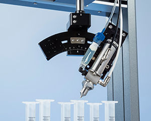 pharmacy automated dispensing system
