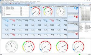 software for the pharmaceutical industry