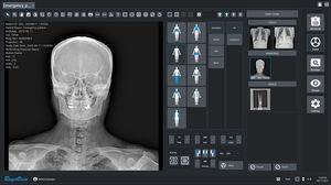 medical software module