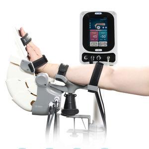 wrist continuous passive motion device