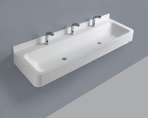 hygiene area wash basin