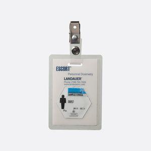 patient dosimeter