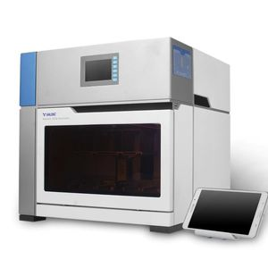 medical research DNA/RNA extractor