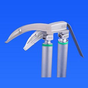 Macintosh laryngoscope blade