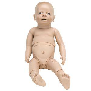 pediatric care training manikin