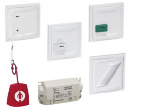 panic button alert system