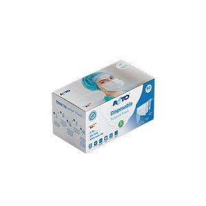 EN14683 surgical mask