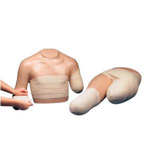 bandaging patient simulator / torso