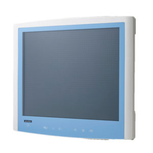 multitouch screen medical computer