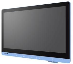 Intel® Core i7 medical panel PC