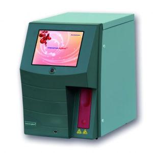 28-parameter hematology analyzer