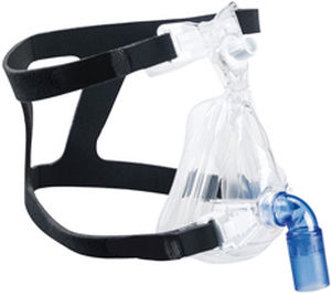 Ventilation mask, Artificial ventilation mask - All medical device  manufacturers - Videos