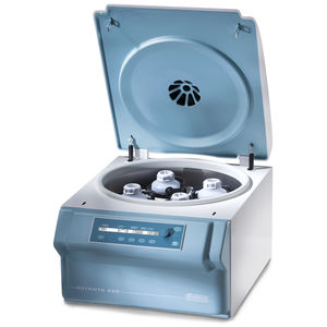 laboratory centrifuge / benchtop / swing-out
