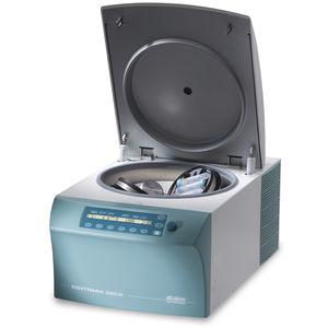 laboratory centrifuge / analytical / multifunction / benchtop