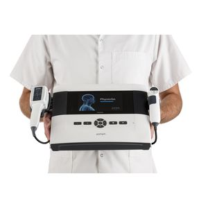 electric stimulator / magnetic therapy unit / ultrasound diathermy unit / laser therapy unit