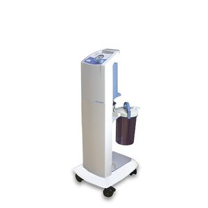 mobile suction system