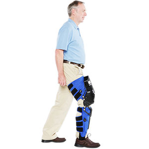 single joint rehabilitation exoskeleton