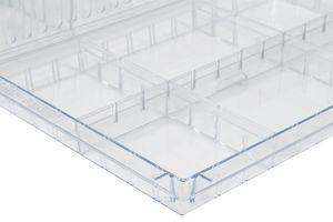 ABS drawer divider