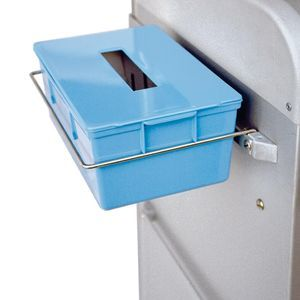 surgical instrument box