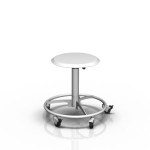 doctor's office stool