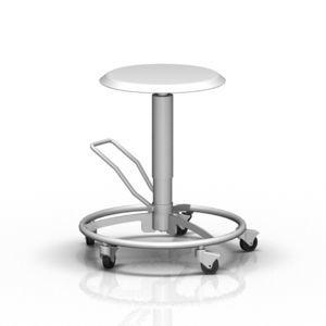 healthcare facility stool