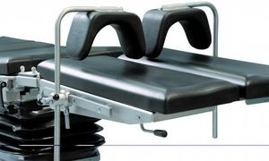 thigh support / for operating tables
