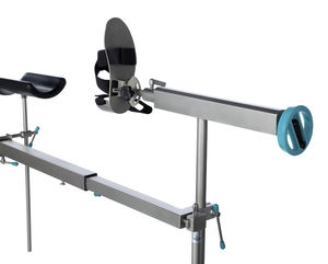 leg support / for operating tables / for arthroscopy