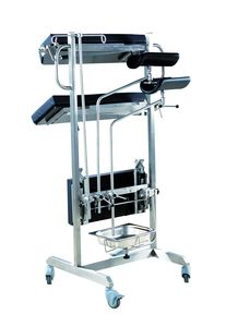 operating table holder