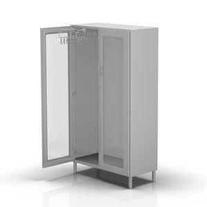catheter cabinet / hospital
