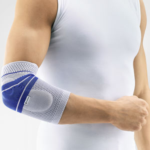 elbow sleeve / with epicondylus muscle pad