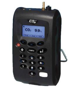 carbon dioxide tester
