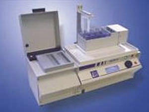clinical electrophoresis system
