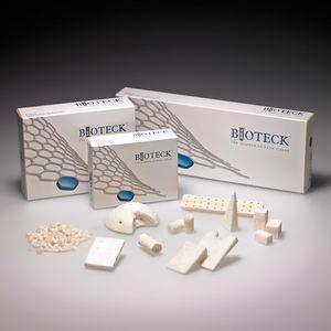 xenograft bone substitute