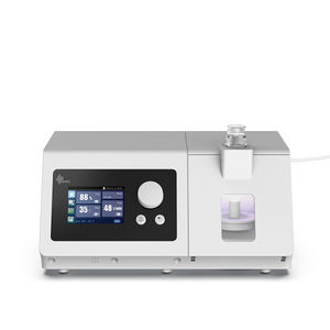 high-flow oxygen therapy system