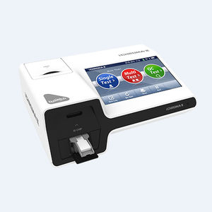 fluorescence microplate reader
