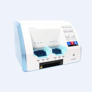 semi-automatic immunoassay analyzer