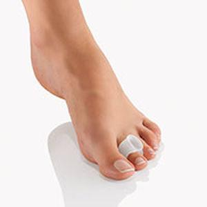 toe separator