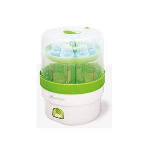 electric baby bottle sterilizer