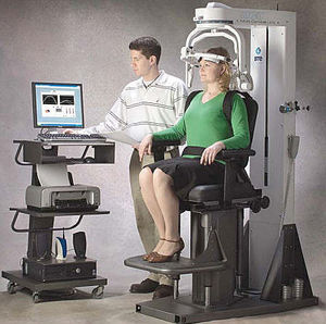 cervical muscles exerciser