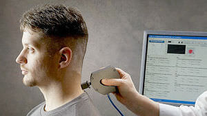 posture analysis system