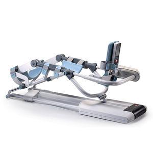 ankle continuous passive motion device
