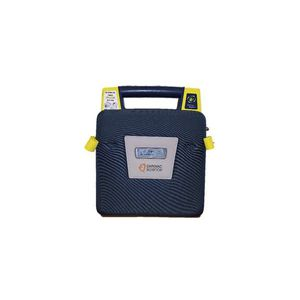 defibrillator medical suitcase