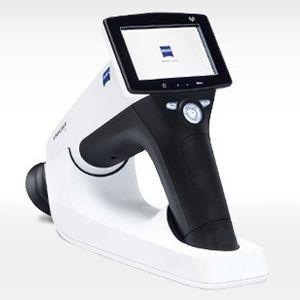 non-mydriatic retinal camera / hand-held