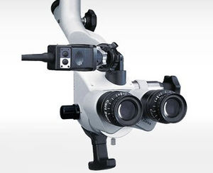 Carl Zeiss ENT surgery microscopes - All the products on
