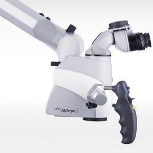 dental surgery microscope
