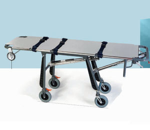 Mortuary stretcher trolley - All medical device
