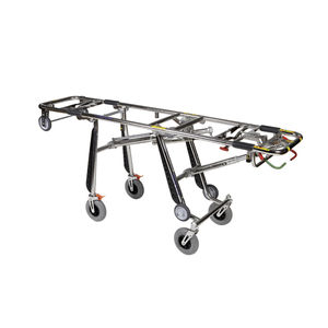 Mortuary stretcher trolley - All medical device manufacturers - Videos