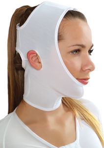 compression mask
