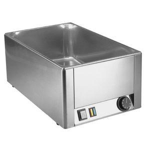 single paraffin bath / table-top