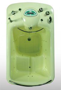 lower limb hydromassage bathtub